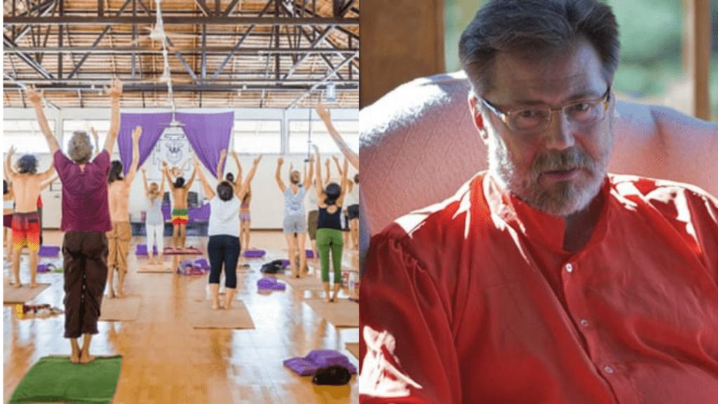 Agama yoga center